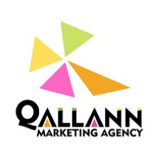 Qallann Marketing Agency Logo