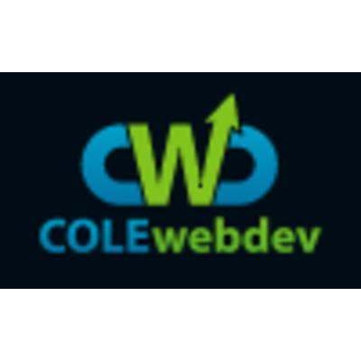 Colewebdev Logo