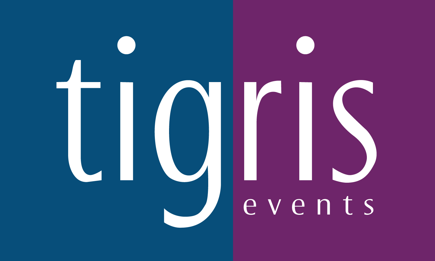 Tigris Events Inc. Logo