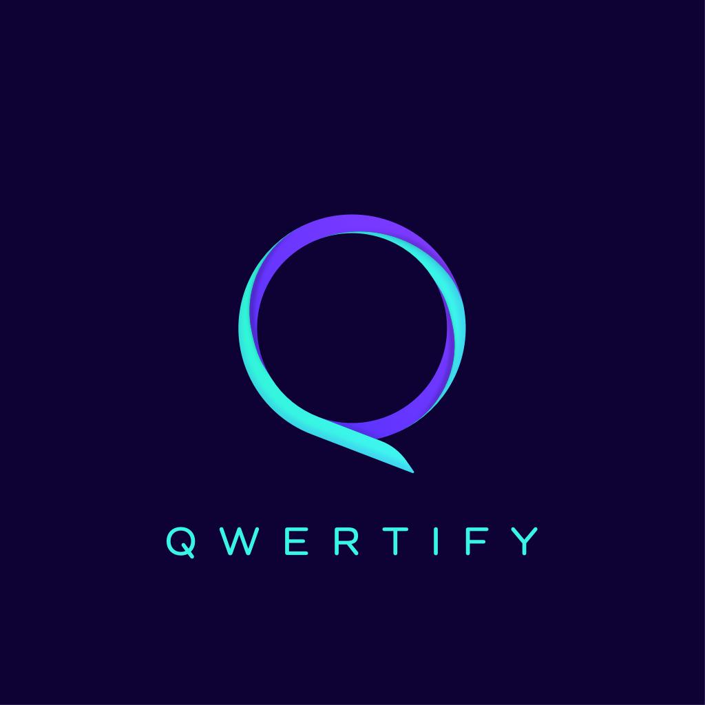 Qwertify Logo