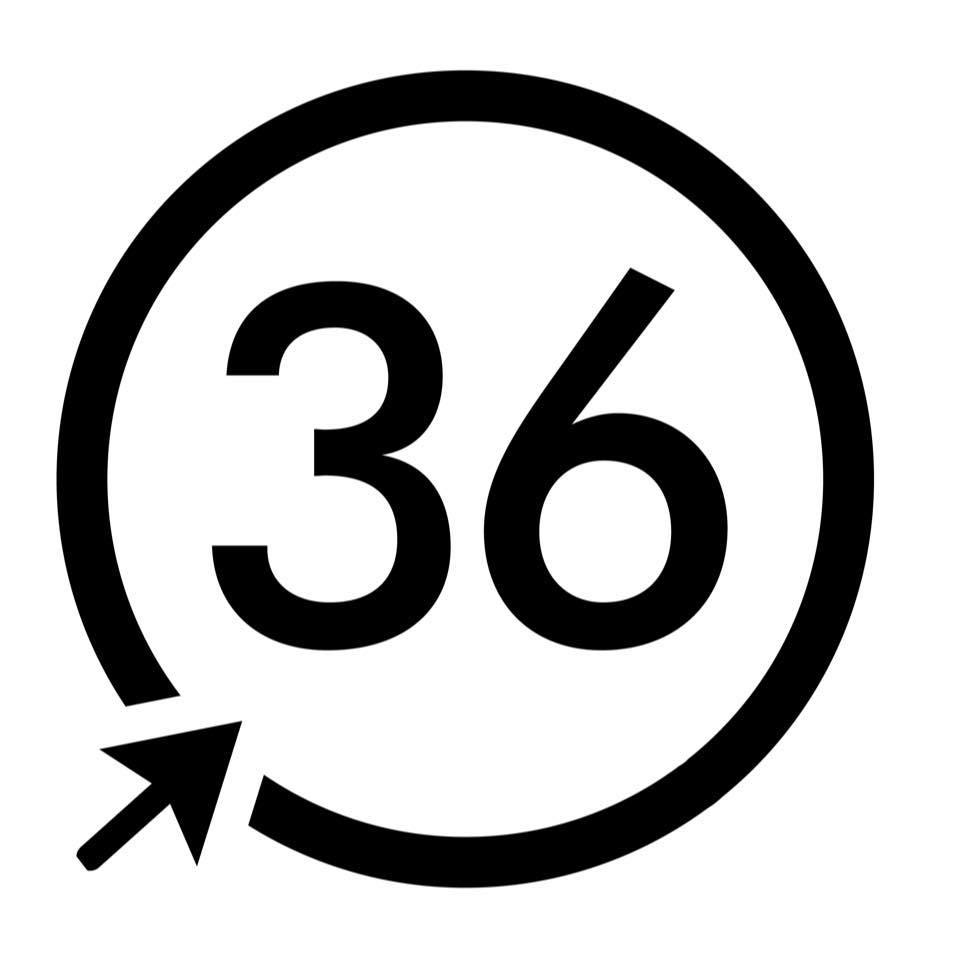 Studio 36 Digital Logo