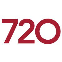 720 Strategies Logo