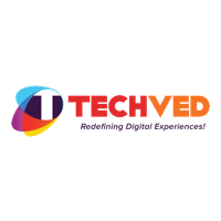 TECHVED Consulting India Pvt.Ltd Logo