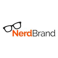 NerdBrand Logo