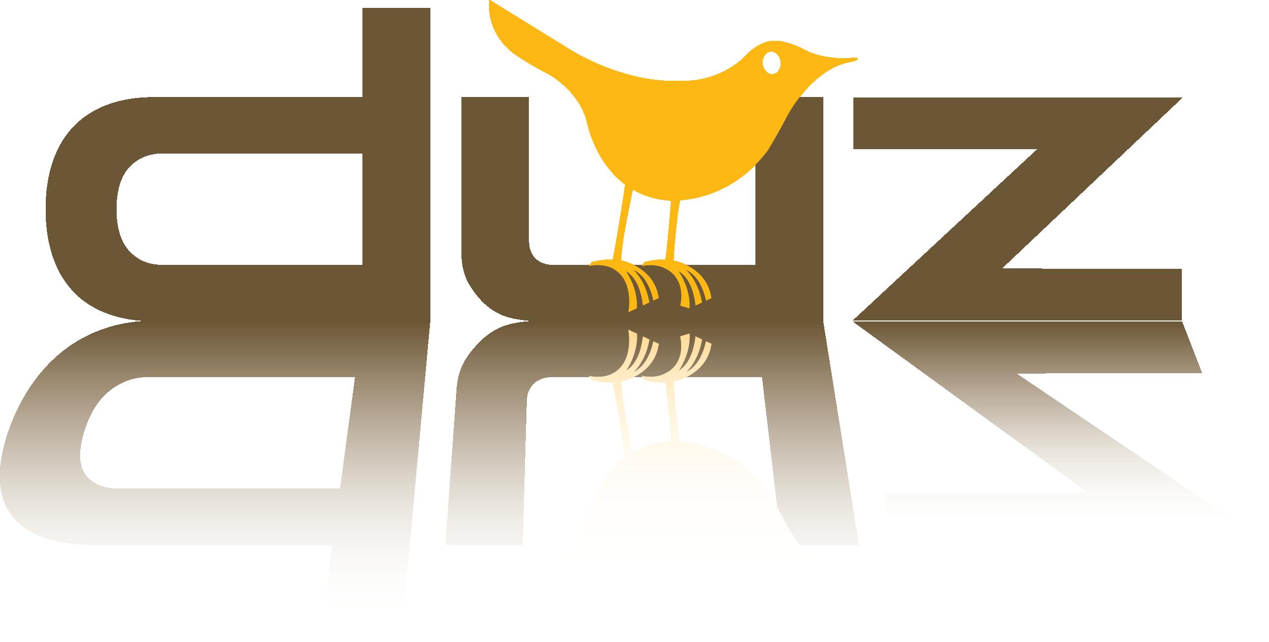 DUZ Creative, Inc Logo