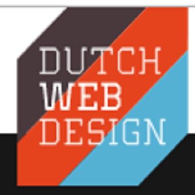 Dutchwebdesign Logo