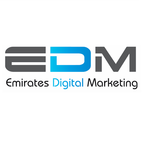 Emirates Digital Marketing Logo