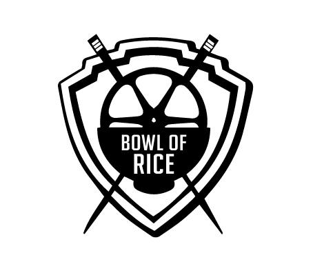 A Bowl of Rice Video Production Logo