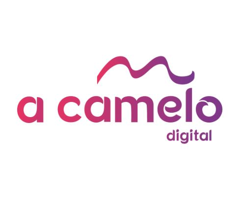 ACamelo Digital Logo