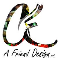 A Friend Design LLC.