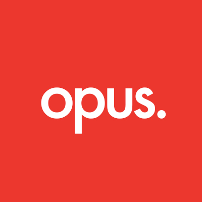 Opus Creative Group Logo