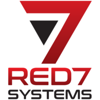 Red7Systems Logo