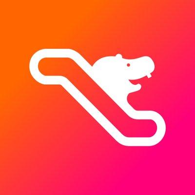 Urban Hippos Logo