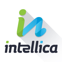 Intellica Logo