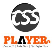 CSS PLAYER IT SOLUTIONS PVT LTD Logo