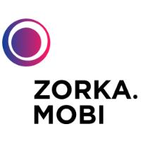 Zorka.Mobi  Logo