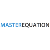 Master Equation Technologies