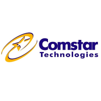 Comstar Technologies Logo