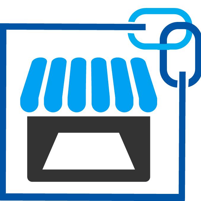 AccountLink Logo