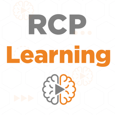 RCP Learning Logo