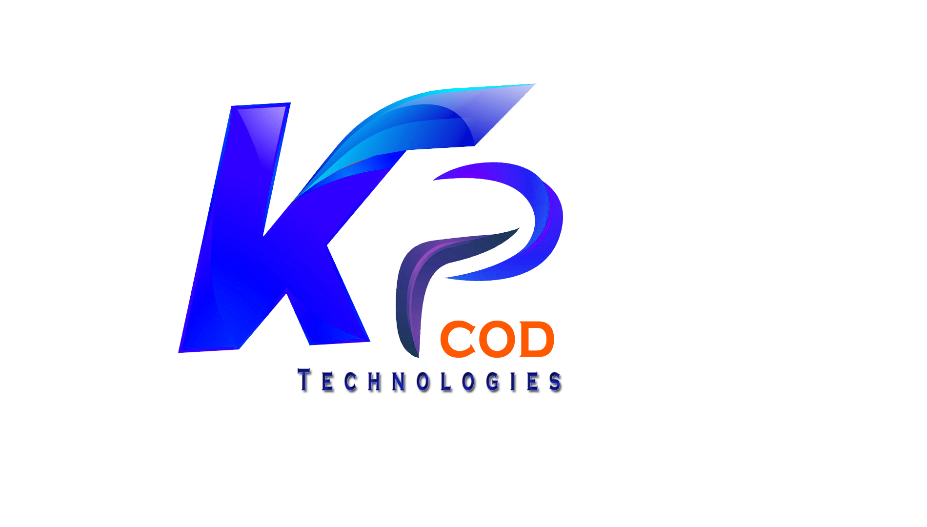 KPCod Technologies Logo