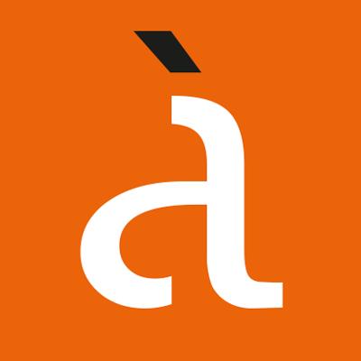 Abakos Diseño Logo