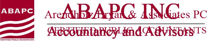 ABAPC INC Logo