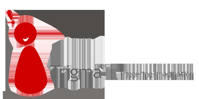 Trigma Solutions Logo
