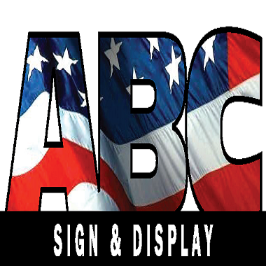ABC Sign and Display Logo