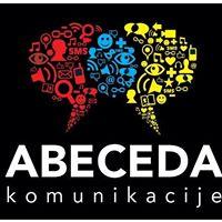 ABECEDA Komunikacije Logo