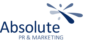 Absolute PR and Marketing Logo