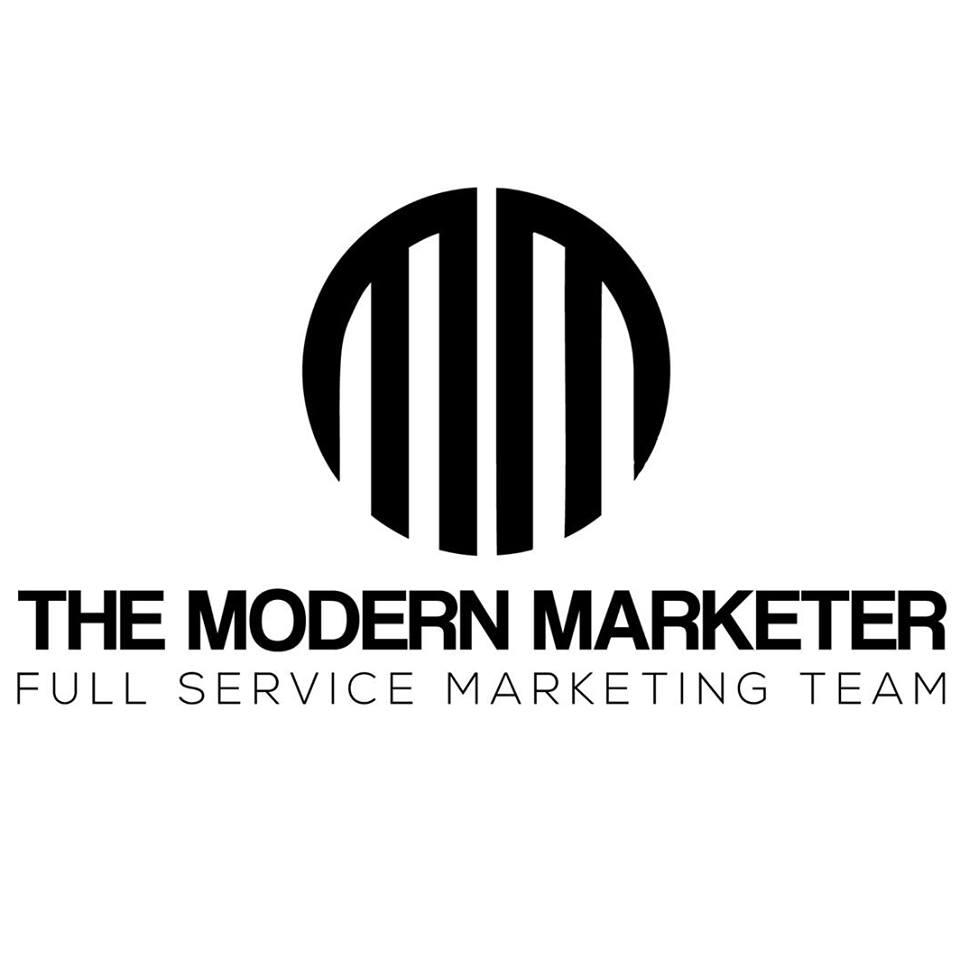 The Modern Marketer Logo