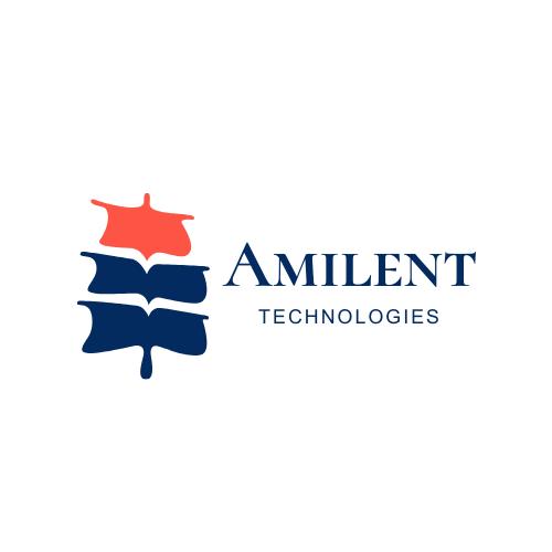 Amilent Technologies Logo