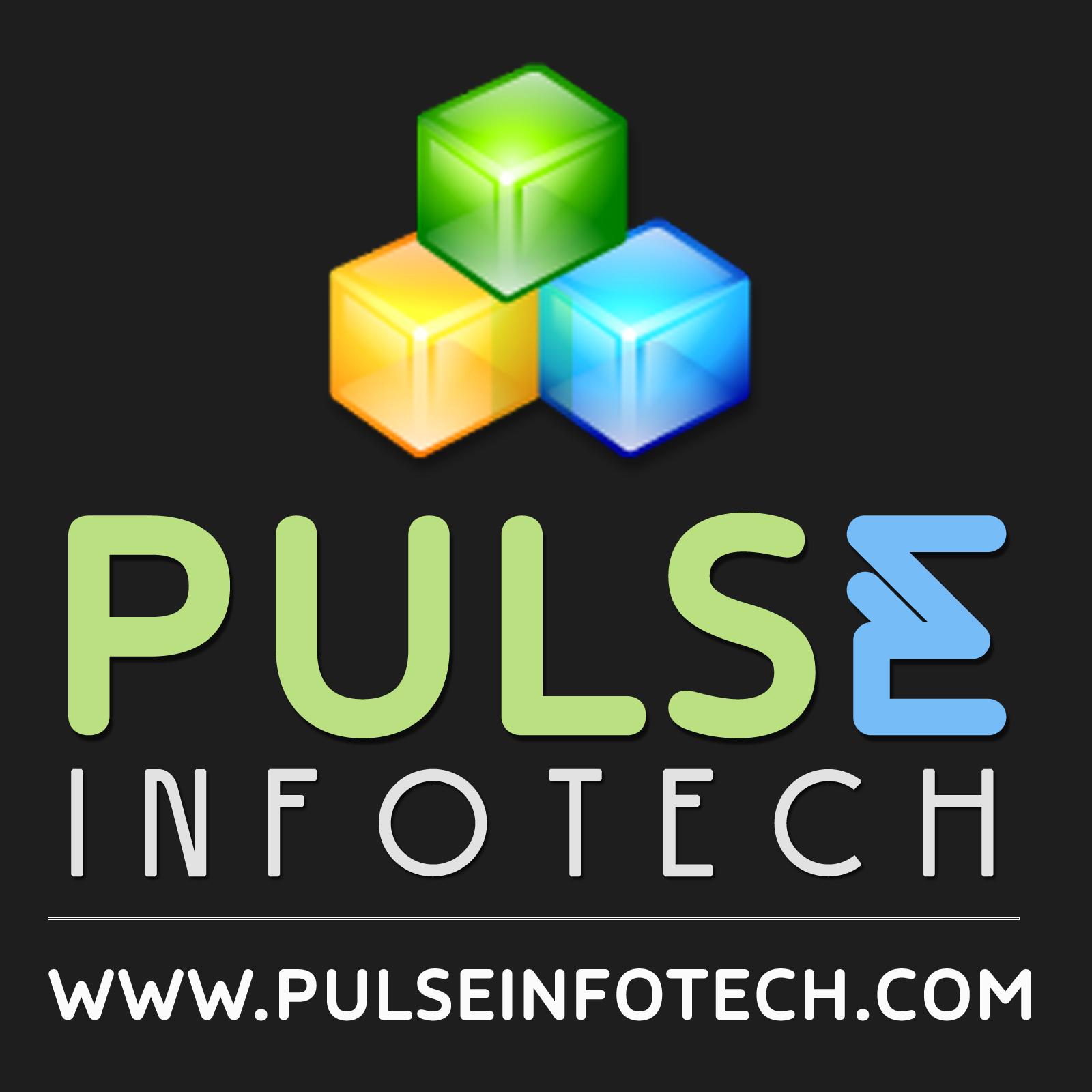 Pulse Infotech Logo
