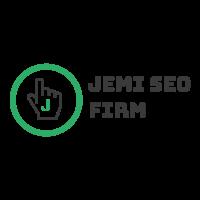 Jemi SEO Firm Logo