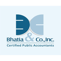 Bhatia & Co. Inc. Logo