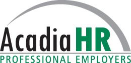 Acadia HR Logo