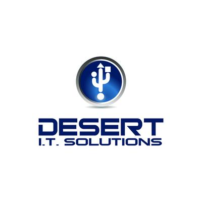 Desert IT Solutions Logo