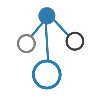 Accend Networks Logo