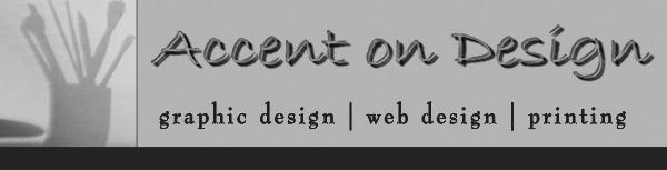 Accent on Design Logo