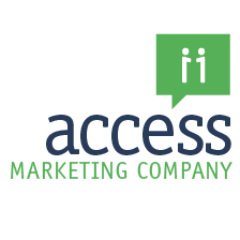 Access Marketing Company Logo