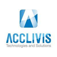 Acclivis Technologies and Solutions Logo