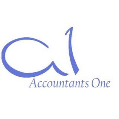 Accountants One Logo