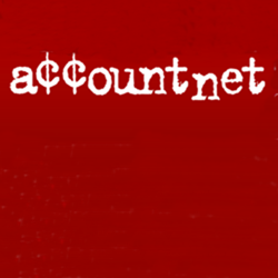 Accountnet Software Logo