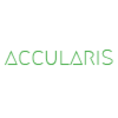 Accularis Marketing Solutions Logo