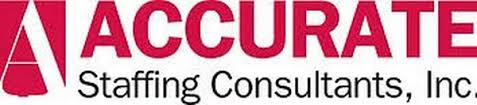 Accurate Staffing Consultants, Inc. Logo