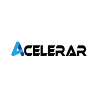 Acelerar Technologies Logo