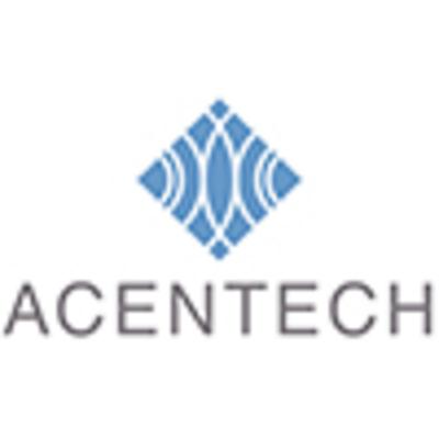 Acentech Logo