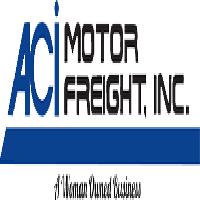ACI Motor Freight Logo