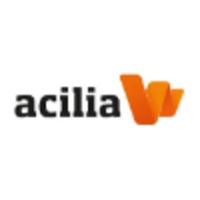 Acilia Internet Logo